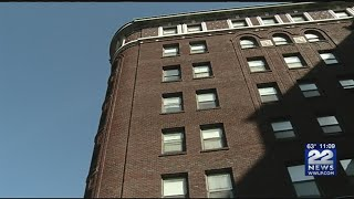 Ymca Building To Become Market Rate Housing For Low Income Springfield Residents