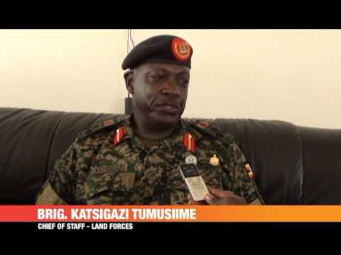 #PMLive: UPDF Withdraws From Central African Republic