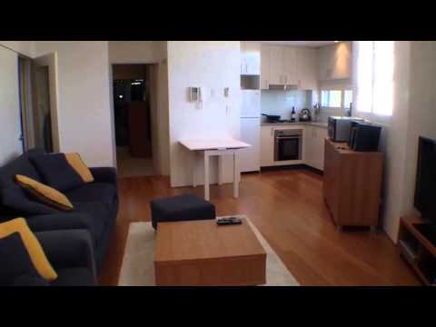 """Sydney Apartments For Rent"" Glebe 1BR/1BA by ""Sydney Property Management"""
