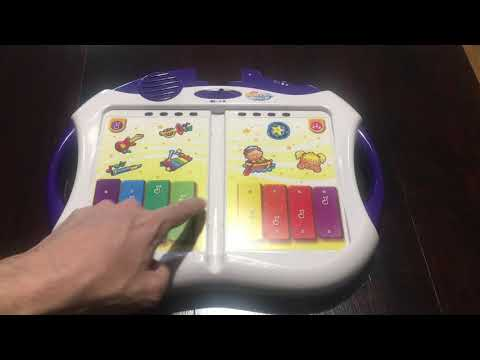Fisher Price Power Touch Baby (without Cart)