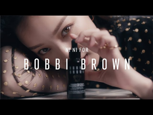 Ni Nis Beauty Truth for Bobbi Brown Cosmetics