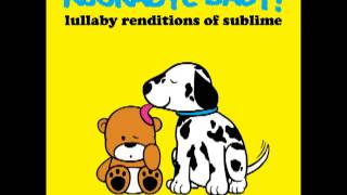 Santeria-Lullaby Renditions of Sublime- Rockabye Baby!