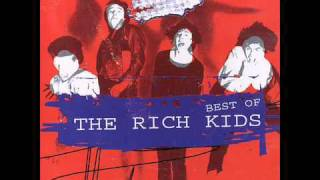 The Rich Kids - Burning Sounds