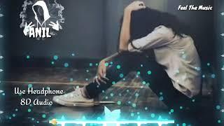 Roi na je yaad meri aayi ve full song dj remix 2020 Rahul Verma Swm
