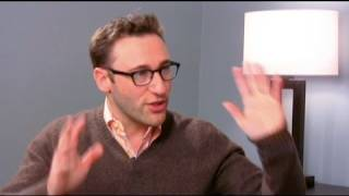 Simon Sinek: What The Military Teaches About The Importance Of Planning