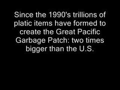 Ocean Pollution PSA