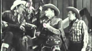 Ozie Waters and his Colorado Rangers - Big Corral