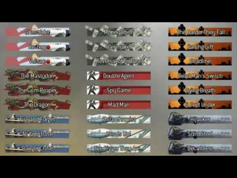 Cod mw3 best titles for essays