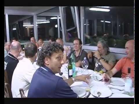Quelli Nati Negli Anni 60 - Ritrovo 2011 Santa Croce Sull'Arno (PI) con Maurizio Zini