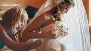 Свадебное слайдшоу. Свадьба в Красном Сулине-Шахты. Грин Парк GreenEcoPark