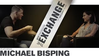 The Exchange: Michael Bisping Preview