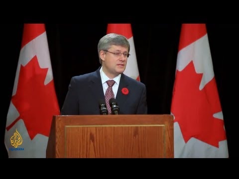Fault Lines - Canada-Israel: The Other Special Relationship