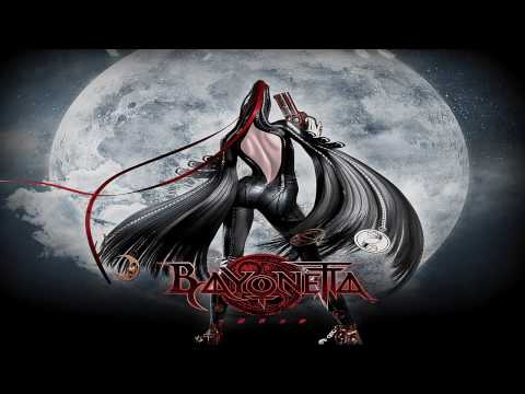 Bayonetta OST - Fly Me To The Moon