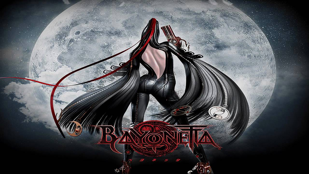 Bayonetta OST - Fly Me To The Moon - YouTube