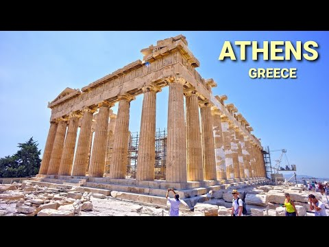 Athens , Greece HD
