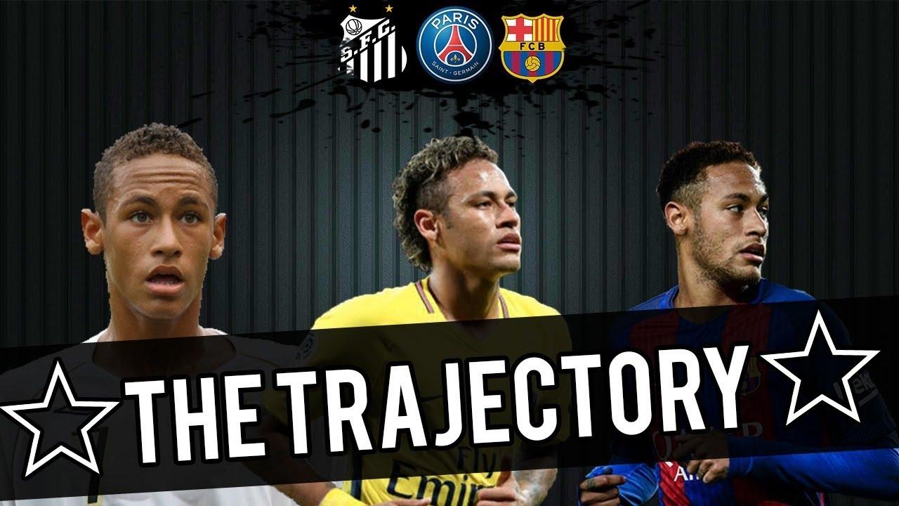 Neymar Jr - Video Motivicional l The Trajectory - Part 2 HD