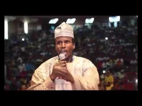 Nazir M Ahmad (Sarkin Waka) Live Show in Niger