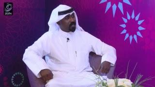 تغطية زين لفعاليات الملتقى الاعلامي العربي لقاء مع الناشط علي مبارك
