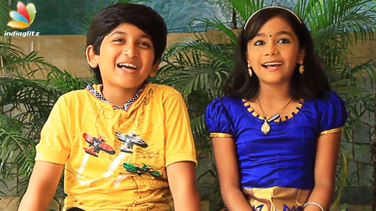 ഞങ്ങൾ ഒരു ഫാമിലി പോലെയാണ്   Kesu and Shiva Interview   Uppum Mulakum