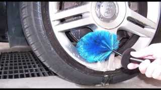 Chemical Guys How To - Clean & Seal your wheels