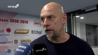 Eishockey DEL2: Deggendorfer SC feiert Heimsieg gegen Dresden
