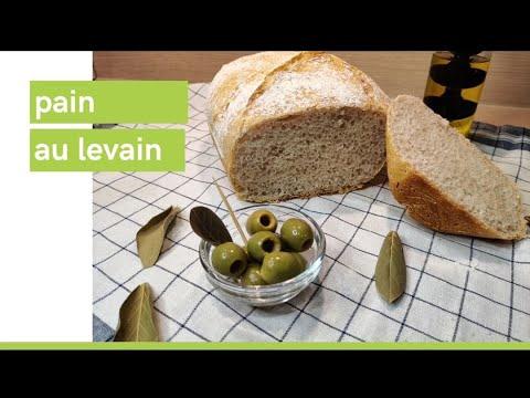 recette-facile-de-pain-au-levain