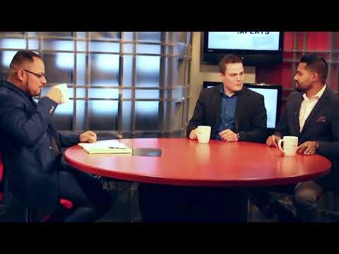 Alfonso Cuadra - Ottawa Experts BTS Oct 11