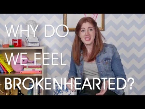 What Happens To Your Brain During A Breakup? | Love, Factually Mp3