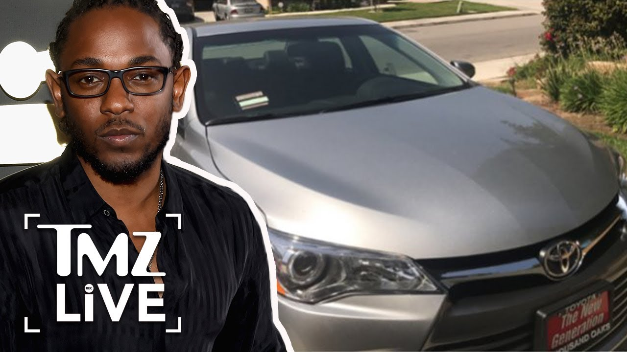 Kendrick Lamar Cars >> Kendrick Lamar Gifts His Sister A Car But People Are Slamming Him