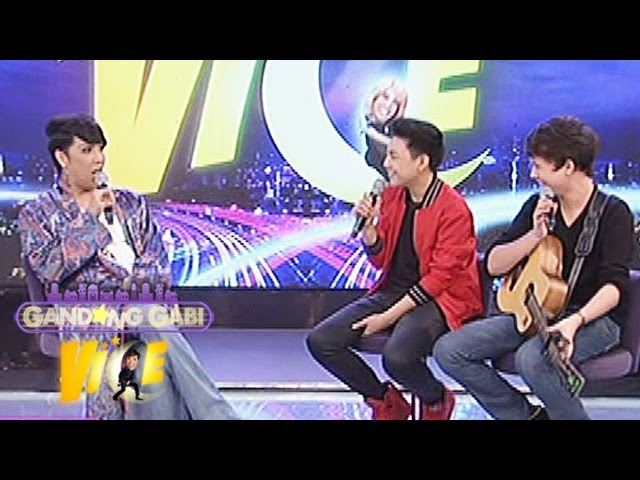 GGV: Vice pokes fun at Darren and JK