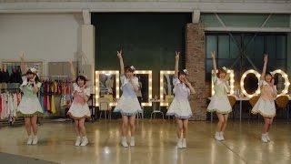 2016年2月17日発売、i☆Risの11thシングル「Goin'on」Dance Ver. 「プリ...