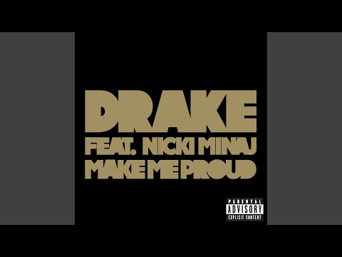 Смотреть клип Make Me Proud