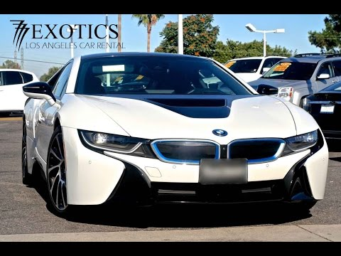 BMW I Rent Las Vegas Nevada Exotic Car Rental - Car rental show las vegas