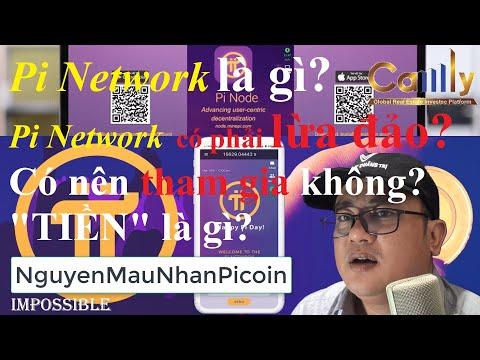 Pi Network |Tờ giấy TIỀN đã lấy đi tài sản của chúng ta như thế nào?|