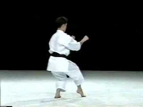 Jiin Shito Ryu