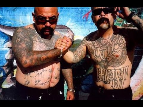 Gangs in Prison National Geographic Documentary 2015 HD