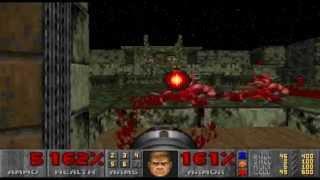 Master levels for Doom II - Virgil