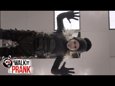 Sugar Posse | Walk The Prank | Disney XD