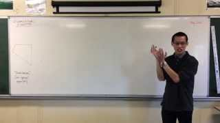 Quadrilateral Evolution (1 of 2: To the Parallelogram)