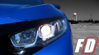 2019 Honda Civic Hatchback Sport Review | Final Drive | Episode 7
