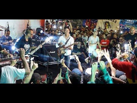 Don't Worry ★ Tony Q Rastafara @ The Indonesia Coffee Expo - Blok M Square