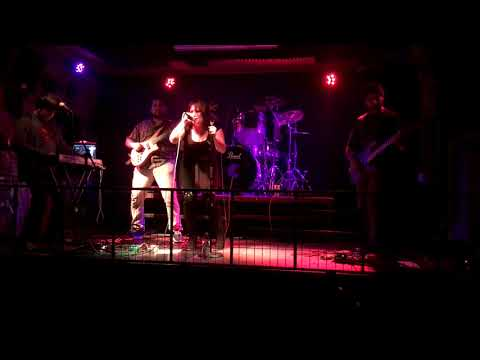 Dopamina - Dead Weekend (en vivo)
