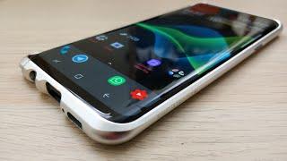 Protege tu Samsung Galaxy s9+ con el mejor estilo  Bumper y funda