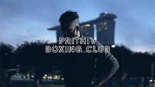 Prithiv Boxing Club - Testimonial