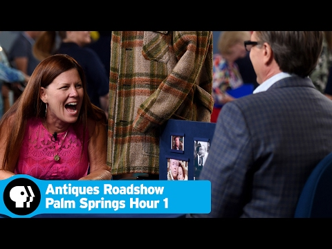 ANTIQUES ROADSHOW | Palm Springs Hour 1 Preview | PBS