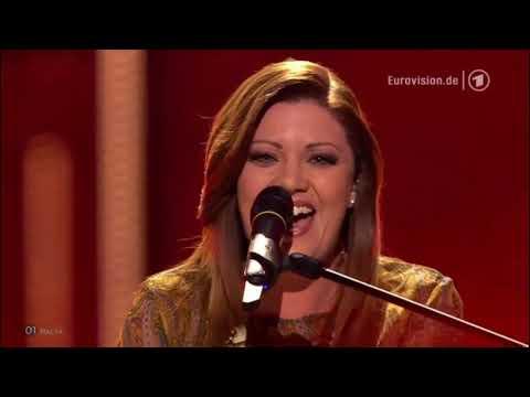 Eurovision 2014 Semi Final 2 Full Show