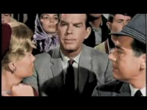 The Absent-Minded Professor is listed (or ranked) 2 on the list The Best Fred MacMurray Movies