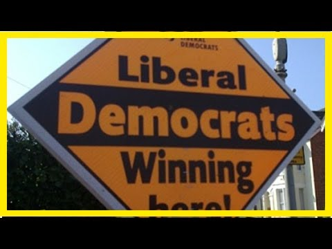 Breaking News | politicalbetting.com » Blog Archive » The LDs need a good day in next week's loca...