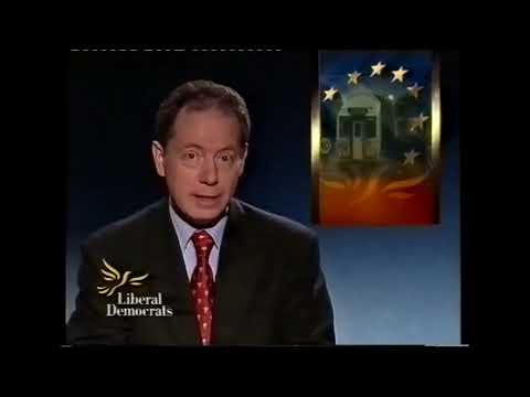 Party Election Broadcast: Liberal Democrats (2nd)