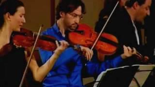 """Schubert Quintet """"Trout"""" D 667 - IV. Tema. Andantino - Variazioni I-V - Allegretto"""